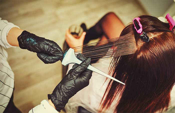best hair colourist melbourne   best hairdresser melbourne 1 - How Often Should I Colour My Hair?