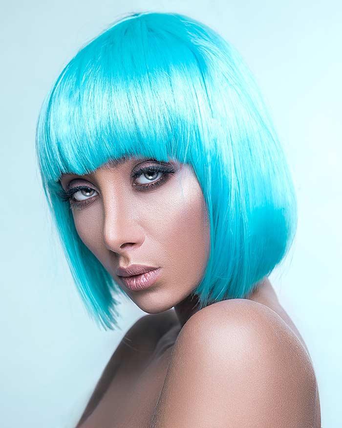 hairdresser melbourne   best hairdressers melbourne 1 - Permanent Vs Semi-Permanent Hair Colour